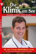 Die Klinik am See 1 - Arztroman - Britta Winckler