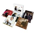 Murray Perahia plays Bach-The Complete Recording - Murray/Academy St Martin in the Fields Perahia