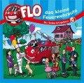 Die Geburtstagsfeier - Flo (6) [MP3-Album] - Christian Mörken