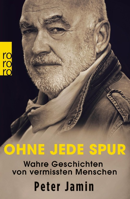 Ohne jede Spur - Peter Jamin