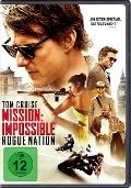Mission: Impossible 5 - Rogue Nation -