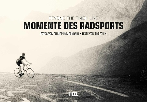 Momente des Radsports - Philipp Hympendahl, Tim Farin