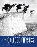 Essential College Physics, Volume 1 - Andrew Rex, Richard Wolfson