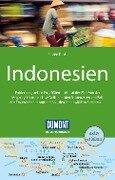 DuMont Reise-Handbuch Reiseführer Indonesien - Roland Dusik
