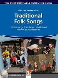Traditional Folk Songs - David A Hill, Andrew C Rouse