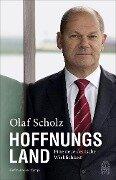 Hoffnungsland - Olaf Scholz