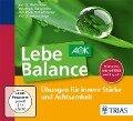 Lebe Balance - Martin Bohus, Lisa Lyssenko, Michael Wenner, Mathias Berger