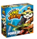 King of Tokyo - Power Up - Richard Garfield