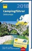 ADAC Campingführer Südeuropa 2018 -