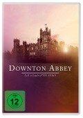 Downton Abbey - Die komplette Serie -