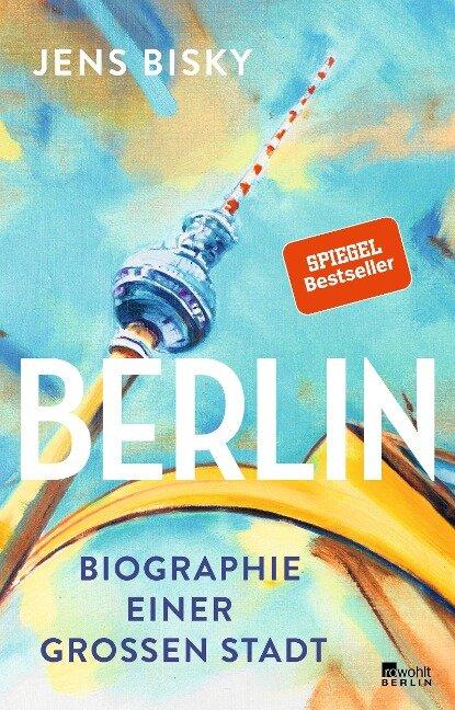 Berlin - Jens Bisky