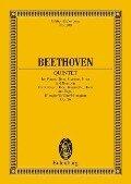 Quintett Es-Dur - Ludwig van Beethoven