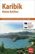 Nelles Guide Karibik: Kleine Antillen -