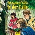 Die Kaminski-Kids: In der Falle - Carlo Meier