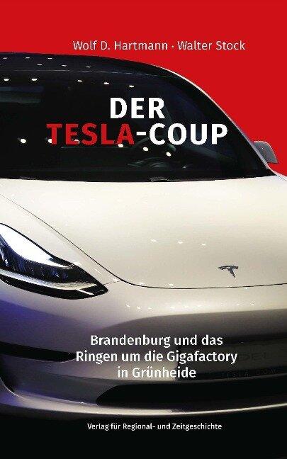Der Tesla-Coup