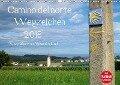 Camino del norte - WegzeichenAT-Version (Wandkalender 2018 DIN A3 quer) Dieser erfolgreiche Kalender wurde dieses Jahr mit gleichen Bildern und aktualisiertem Kalendarium wiederveröffentlicht. - Alexandra Luef