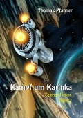 Kampf um Katinka (2) - Thomas Pfanner