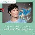 Eltern family Lieblingsmärchen ¿ Die kleine Meerjungfrau - Hans Christian Andersen