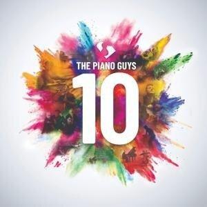 10 - The Piano Guys
