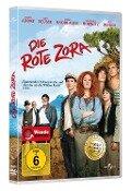Rote Zora -