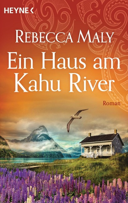 Ein Haus am Kahu River - Rebecca Maly