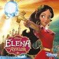 Elena von Avalor. Original Soundtrack -