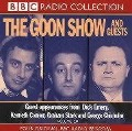 The Goon Show: Volume 16: The Goons and Guests - Spike Milligan, Larry Stephens