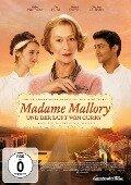 Madame Mallory und der Duft von Curry -