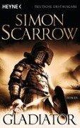 Gladiator - Simon Scarrow