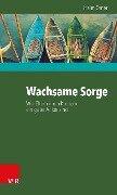 Wachsame Sorge - Haim Omer