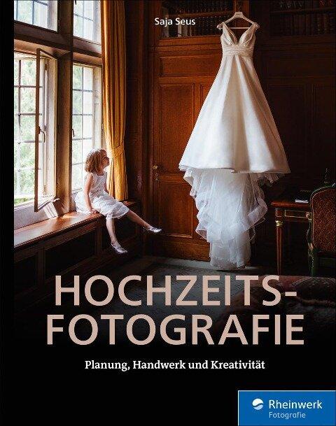 Hochzeitsfotografie - Saja Seus