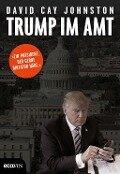Trump im Amt - David Cay Johnston