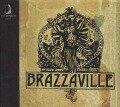 Days of Thunder,Days of Grace - Brazzaville