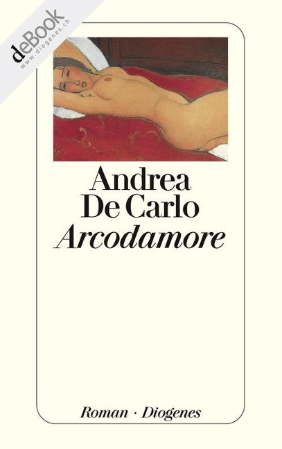 Arcodamore - Andrea De Carlo