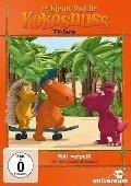 Der kleine Drache Kokosnuss TV Serie (DVD 7) -