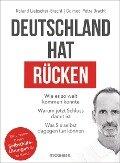 Deutschland hat Rücken - Roland Liebscher-Bracht, Petra Bracht