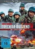 Das Dreckige Dutzend 4 - The Fatal Mission - Nunnally Johnson, Lukas Heller, Mark Rodgers, John Cacavas