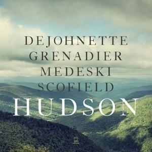 Hudson - DeJohnette/Grenadier/Medeski/Scofield