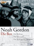 Noah Gordon Die Box - Noah Gordon