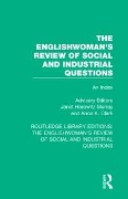Englishwoman's Review of Social and Industrial Questions -