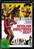 Revolver Diskutieren Nicht - Dana/Moore Andrews