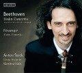 Violinkonzert Op. 61 / Violinkonzert Op. 9 - Ludwig van Beethoven