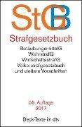 Strafgesetzbuch (StGB) -