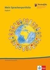Mein Sprachenportfolio. Englisch. 1.- 4. Schuljahr. Ausgabe für Rheinland-Pfalz -