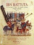 Ibn Battuta - Jordi/Hesperion XXI Savall