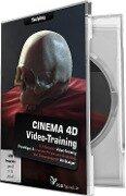 CINEMA 4D-Video-Training - Sculpting - Wolfgang Albert, Pascal Bajorat, Thure Kjer, Daniel Koch, Uli Staiger