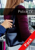 Oxford Bookworms Starter: Police TV CD Pack ED 08 -