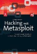 Hacking mit Metasploit - Michael Messner