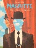 Magritte - Zabus
