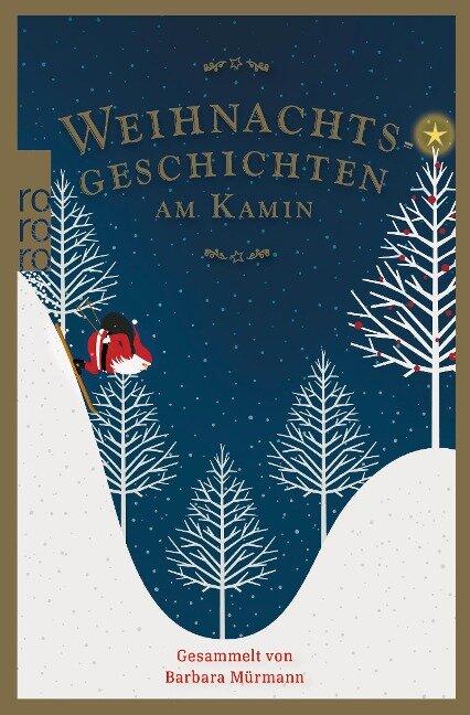 Weihnachtsgeschichten am Kamin 35 -